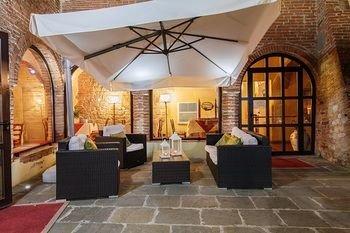 Borgo Sant'ippolito Country Hotel - фото 4