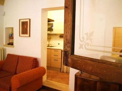 B&B Demetra Appartamenti - фото 11