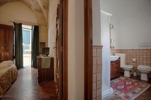 B&B Demetra Appartamenti - фото 16