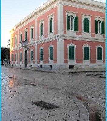 Palazzo De Giorgi B&B - фото 21