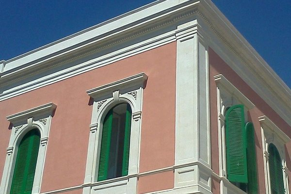 Palazzo De Giorgi B&B - фото 22