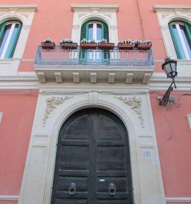 Palazzo De Giorgi B&B - фото 23