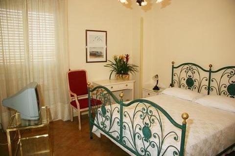 Hotel Delle Palme - фото 1
