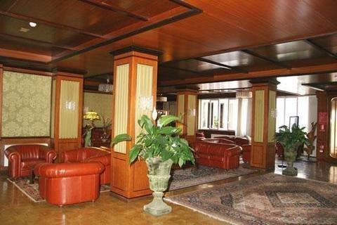 Hotel Delle Palme - фото 16