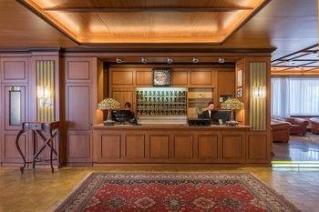 Hotel Delle Palme - фото 17