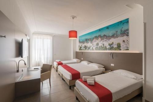 Hotel Delle Palme - фото 3