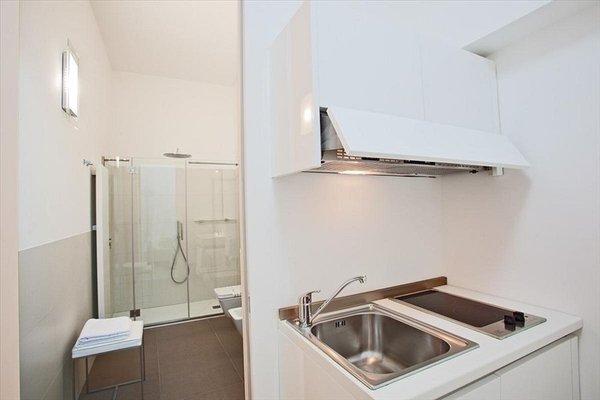 Santacroce Luxury Rooms - фото 11