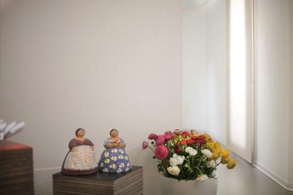 Santacroce Luxury Rooms - фото 22