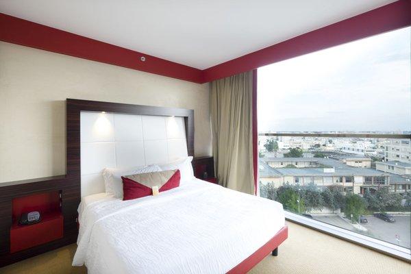 Hilton Garden Inn Lecce - фото 19