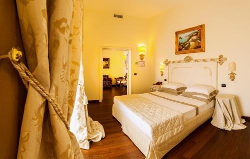 Grand Hotel Di Lecce - фото 3