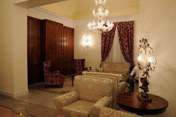 Grand Hotel Di Lecce - фото 1
