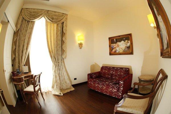 Grand Hotel Di Lecce - фото 2