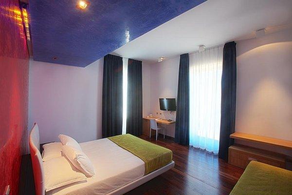 Arthotel & Park Lecce - фото 1