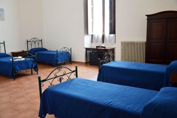Istituto Antonacci Rooms - фото 1