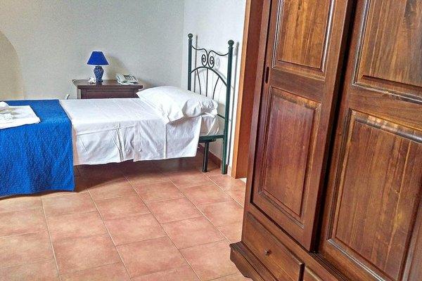 Istituto Antonacci Rooms - фото 3