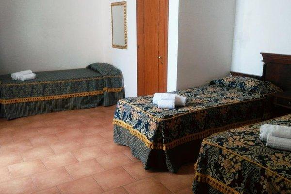 Istituto Antonacci Rooms - фото 7