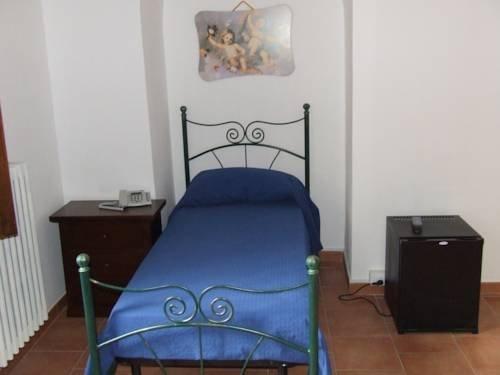 Istituto Antonacci Rooms - фото 9