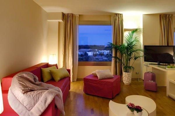 Best Western Plus Leone di Messapia Hotel & Conference - фото 1