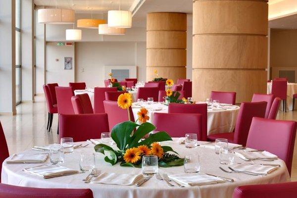 Best Western Plus Leone di Messapia Hotel & Conference - фото 11
