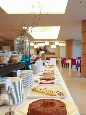 Best Western Plus Leone di Messapia Hotel & Conference - фото 12