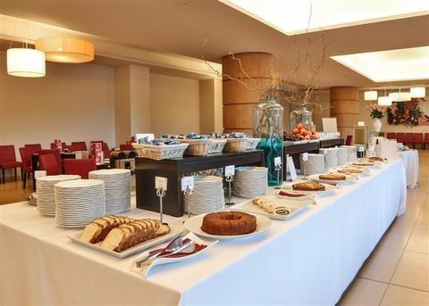 Best Western Plus Leone di Messapia Hotel & Conference - фото 13