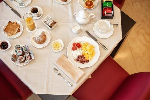 Best Western Plus Leone di Messapia Hotel & Conference - фото 15
