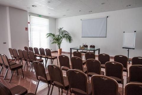 Best Western Plus Leone di Messapia Hotel & Conference - фото 17