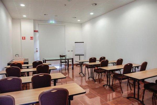 Best Western Plus Leone di Messapia Hotel & Conference - фото 18