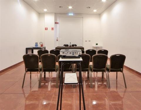 Best Western Plus Leone di Messapia Hotel & Conference - фото 19