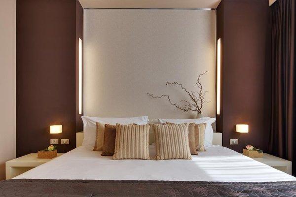 Best Western Plus Leone di Messapia Hotel & Conference - фото 2