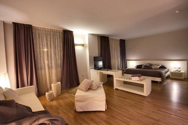 Best Western Plus Leone di Messapia Hotel & Conference - фото 3