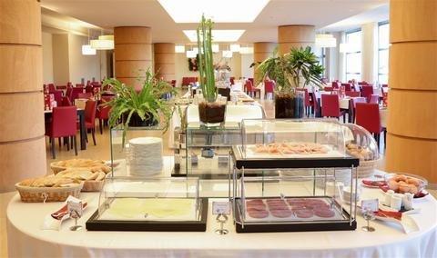Best Western Plus Leone di Messapia Hotel & Conference - фото 6