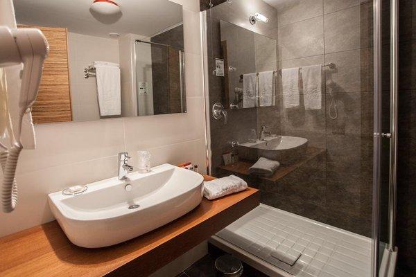 Best Western Plus Leone di Messapia Hotel & Conference - фото 8