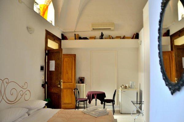 Azzurretta Guest House - фото 12