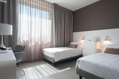 8Piuhotel - фото 2