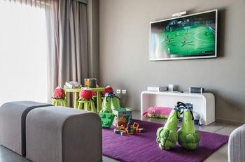 8Piuhotel - фото 7
