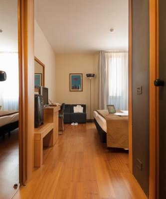Grand Hotel Tiziano E Dei Congressi - фото 4