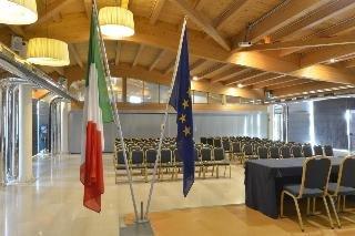 Grand Hotel Tiziano E Dei Congressi - фото 6