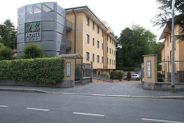 Hotel 2C - фото 21