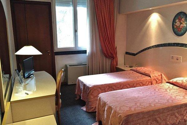 Hotel Pagoda - фото 1