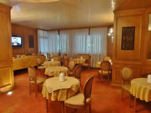Hotel Pagoda - фото 18