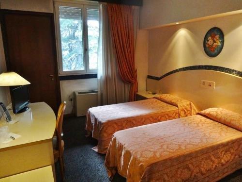 Hotel Pagoda - фото 2