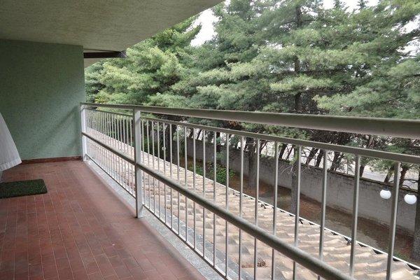 Hotel Pagoda - фото 20