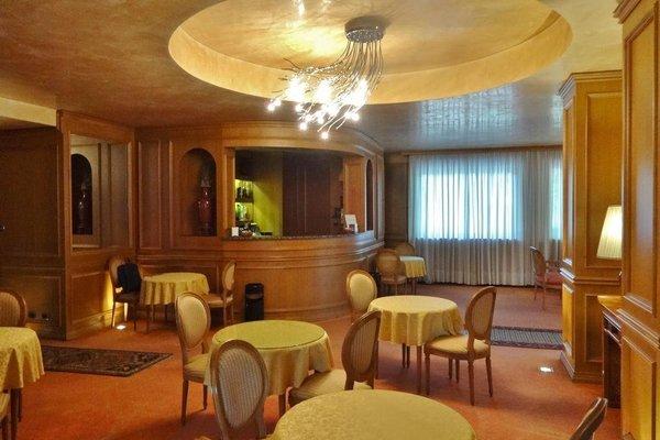 Hotel Pagoda - фото 6