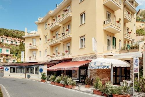 Hotel Rosa dei Venti - фото 22