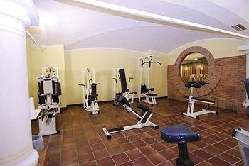 Hotel Leonardo Da Vinci - фото 15
