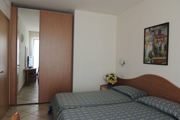 Hotel Ilma - фото 1