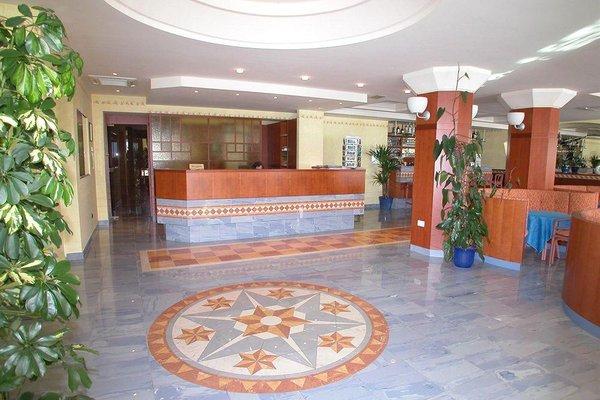 Hotel Ilma - фото 11
