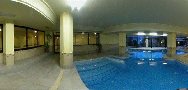 Hotel Ilma - фото 14