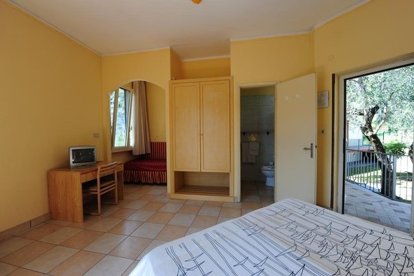 Hotel San Giorgio - фото 11